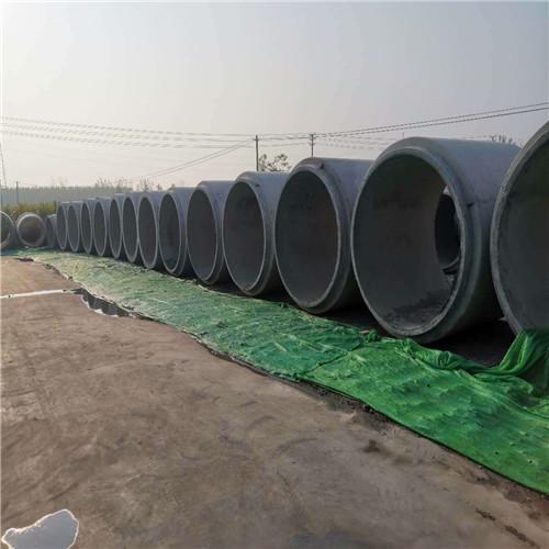 企口水泥管安装需要注意的问题